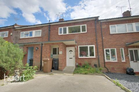 2 bedroom terraced house for sale - Trent Road, Chelmsford