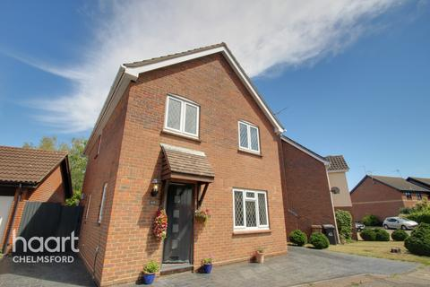 4 bedroom detached house for sale - Pollards Green, Chelmsford