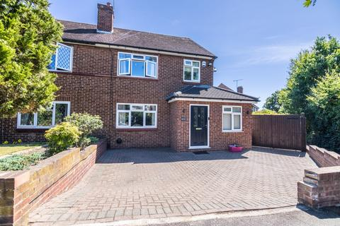 3 bedroom semi-detached house for sale - Clement Way, Upminster, Essex, RM14