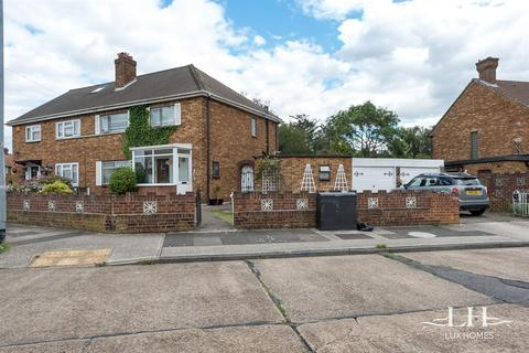 3 bedroom semi-detached house for sale - Auckland Avenue, Rainham