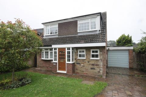 3 bedroom chalet to rent - Hazelwood Close, Luton