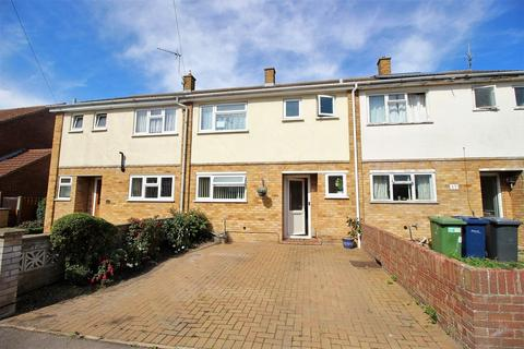 3 bedroom terraced house for sale - Conway Close, Cambridge