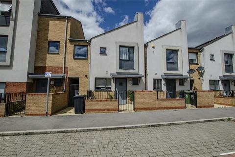 3 bedroom terraced house for sale - Ovington Gardens, EASTLEIGH, Hampshire