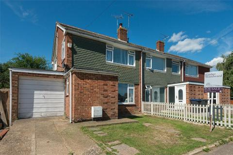 3 bedroom end of terrace house for sale - Becket Close, Whitstable, Kent