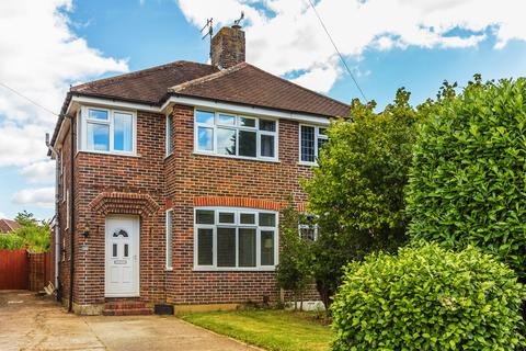 3 bedroom semi-detached house for sale - Sandcross Lane