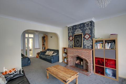 4 bedroom semi-detached house for sale - Graham Gardens, Luton