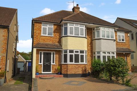 3 bedroom semi-detached house for sale - Hillside Grove, Chelmsford, Essex, CM2