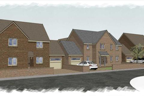 4 bedroom detached house for sale - Proposed Development At Site Adjoining Maesyrhaf,, CROSS HANDS, Llanelli