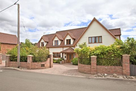 5 bedroom detached house for sale - RAMSDEN BELLHOUSE