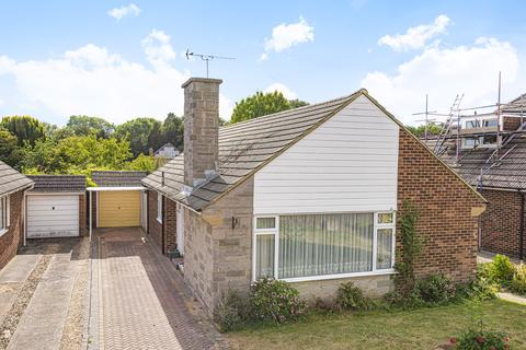 3 bedroom detached bungalow for sale - Bramley Crescent, Maidstone