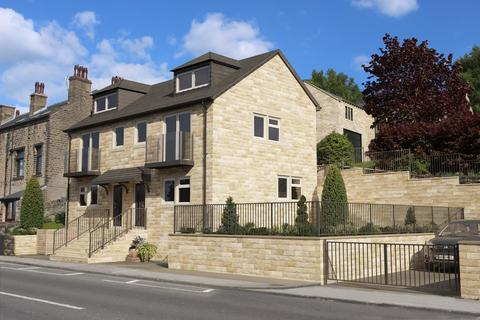 3 bedroom semi-detached house for sale - Manchester Road, Linthwaite