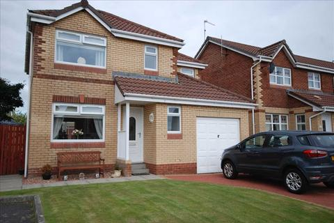 4 bedroom detached house for sale - Murdoch Court, Saltcoats