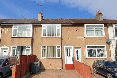 2 bedroom terraced house to rent - Alyth Crescent, Glasgow