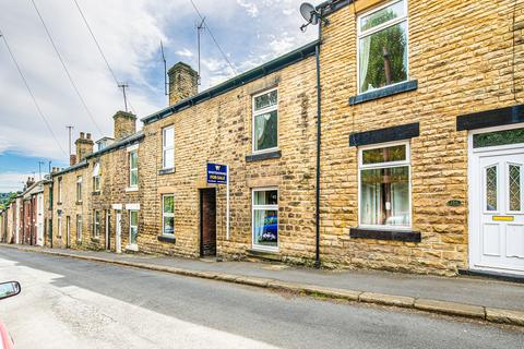 3 bedroom terraced house for sale - Machon Bank Road, Nether Edge