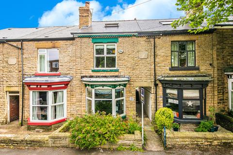 3 bedroom terraced house for sale - Hunter House Road, Ecclesall