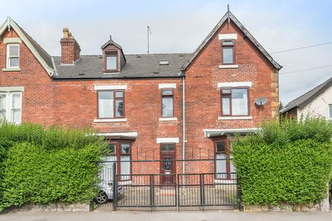 6 bedroom detached house for sale - Oakhill Road, Nether Edge