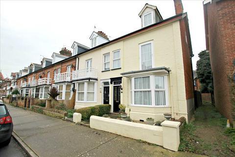 3 bedroom house for sale - Queens Road, Felixstowe, Suffolk, IP11