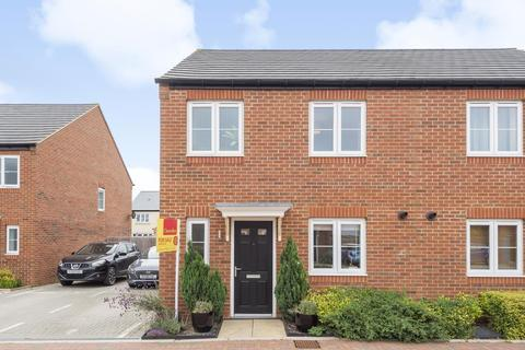 3 bedroom semi-detached house for sale - Upper Heyford,  Bicester,  Oxfordshire,  OX25