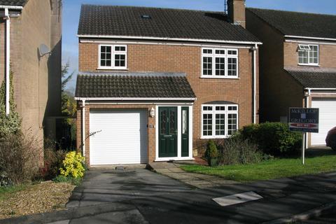 4 bedroom detached house for sale - CHISELBURY GROVE, SALISBURY, WILTSHIRE, SP2 8EP