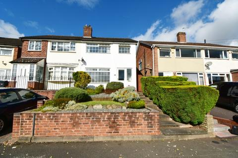 3 bedroom semi-detached house for sale - Willson Croft, Hall Green