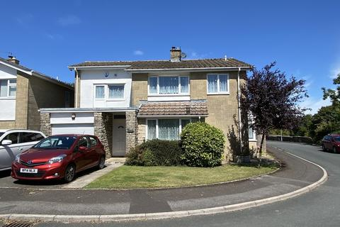 5 bedroom detached house for sale - Hobbs Wall, Farmborough, Bath