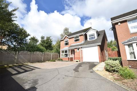 5 bedroom detached house for sale - Lacock Drive, Barrs Court, BRISTOL, BS30