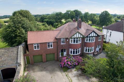 5 bedroom semi-detached house for sale - Tithe Barn Lane, Bardsey, Leeds, LS17