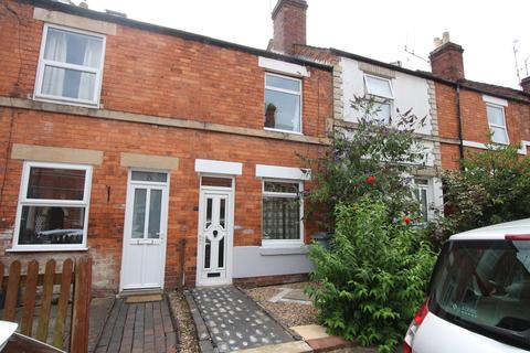 2 bedroom terraced house to rent - Cambridge Street, Grantham
