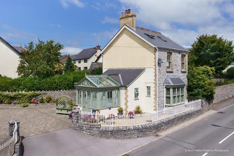3 bedroom detached house for sale - Rhoose Road, Rhoose, Vale of Glamorgan, CF62 3EP