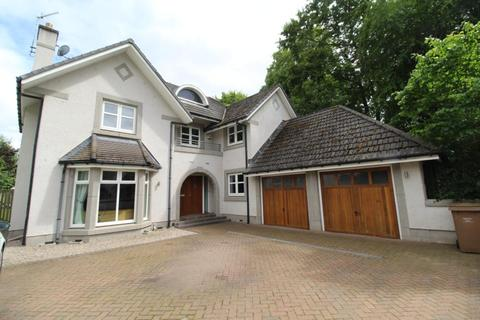 4 bedroom detached house to rent - Kepplestone Gardens, Aberdeen, AB15