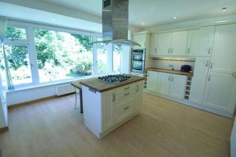 3 bedroom semi-detached house to rent - Kemnay Place, Craigiebuckler, AB15