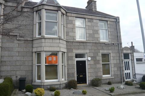 2 bedroom flat to rent - Whitehall Road, Aberdeen, AB25