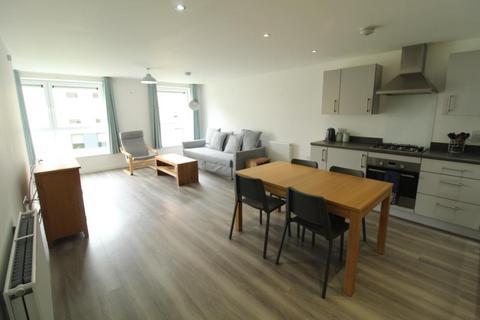 2 bedroom flat to rent - Ocean Apartments, First Floor, AB24