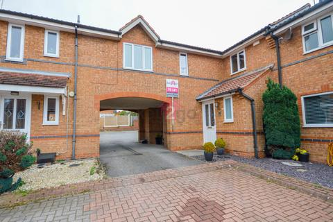 1 bedroom townhouse to rent - Middle Ox Gardens, Halfway, Sheffield