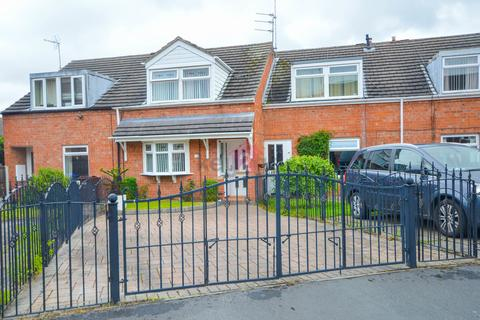 3 bedroom terraced house for sale - Raseby Avenue, Waterthorpe, Sheffield, S20