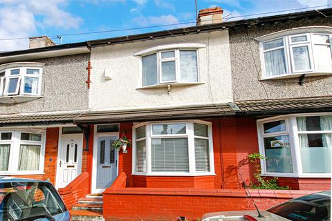 3 bedroom terraced house for sale - Barndale Road, Mossley Hill, L18