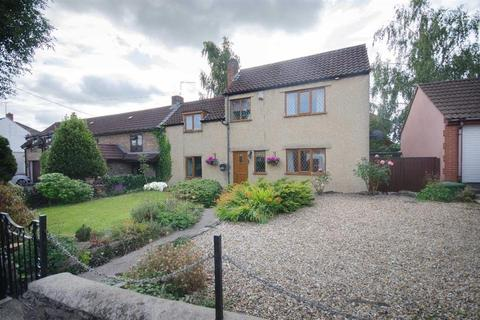 3 bedroom semi-detached house for sale - Westerleigh Road, Emersons Green, Bristol, BS16 7AN