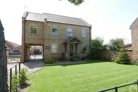 3 bedroom detached house for sale - Main Street, Asselby
