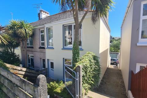 3 bedroom end of terrace house to rent - Berkeley Cottages , Falmouth