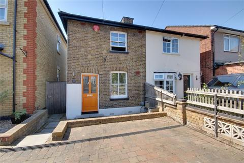 2 bedroom semi-detached house for sale - Russell Road, Enfield, EN1