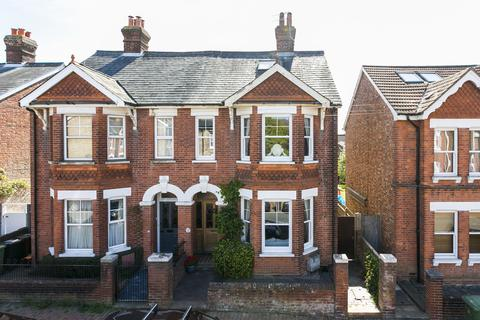 4 bedroom semi-detached house for sale - Mereworth Road, Tunbridge Wells