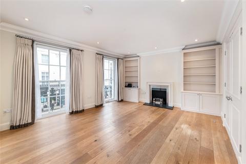 3 bedroom character property to rent - Lower Belgrave Street, Belgravia, London, SW1W