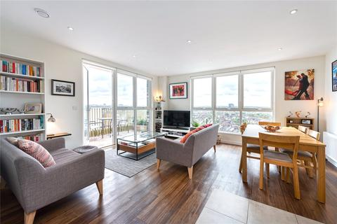2 bedroom flat for sale - Alacia Court, Palmerston Road, London, W3