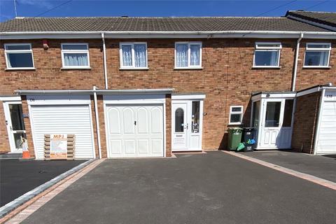 3 bedroom terraced house for sale - Narrow Lane, Halesowen, West Midlands, B62