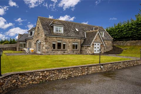 4 bedroom detached house for sale - Townhead Lodge, Ardoe, Aberdeen, AB12