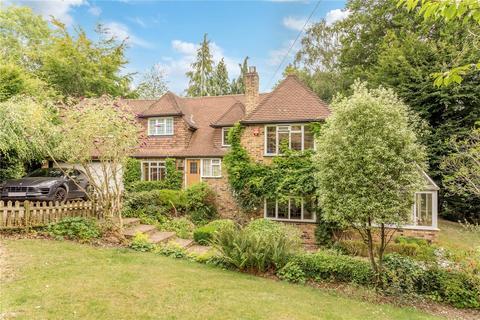 4 bedroom detached house for sale - Greenhills Close, Rickmansworth, Hertfordshire, WD3