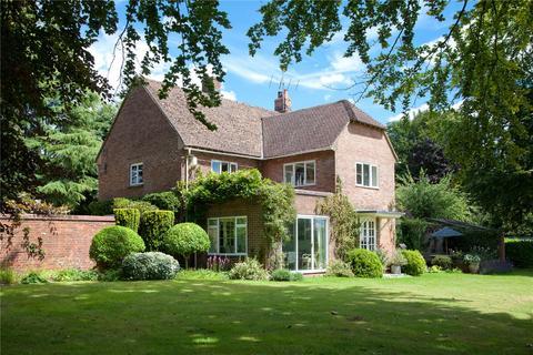 5 bedroom detached house for sale - Sutton Mandeville, Salisbury, Wiltshire, SP3