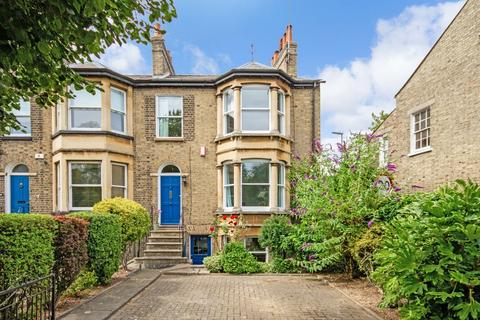 3 bedroom end of terrace house for sale - Chesterton Road, Cambridge