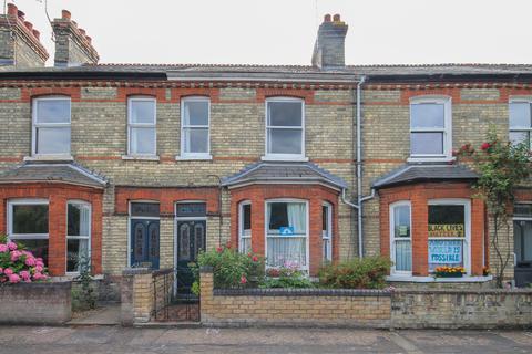 3 bedroom terraced house to rent - Riverside, Cambridge