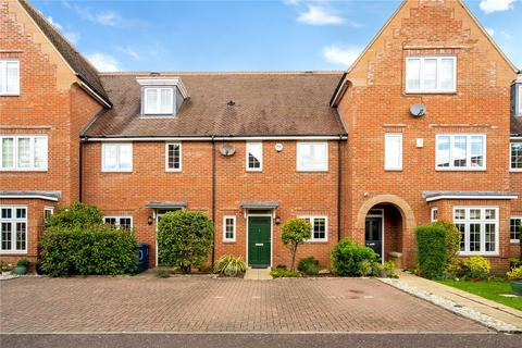 3 bedroom terraced house for sale - Lark Hill, Oxford, OX2